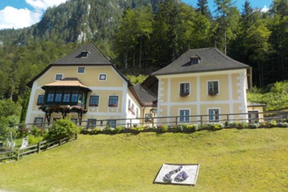 Hochquellenwasser Museum