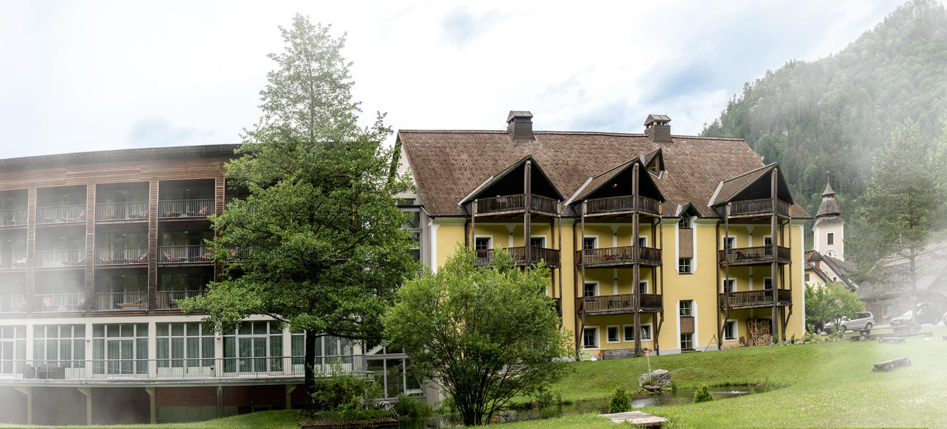 Winterruhe im Hotel Bergkristall