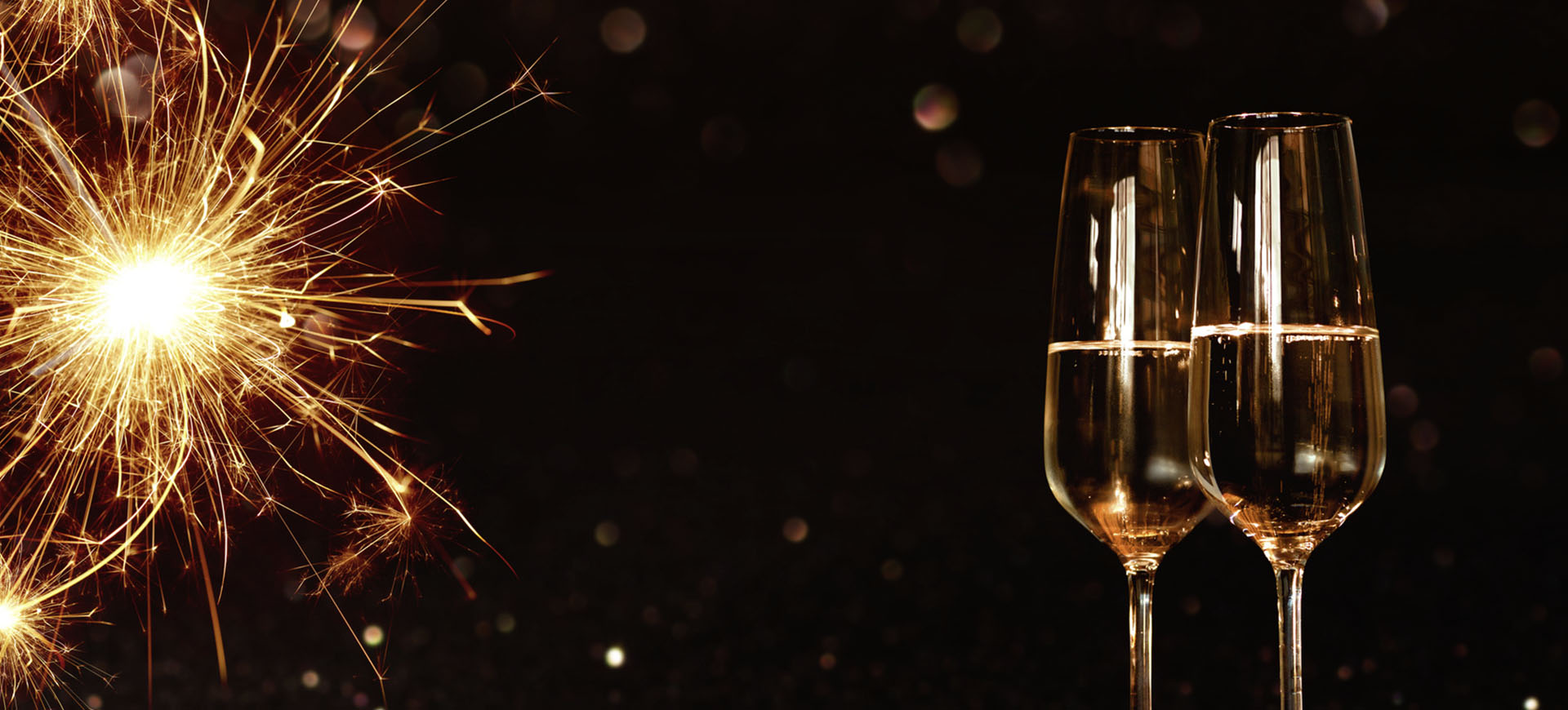 Wildromantisch<br />ins neue Jahr!